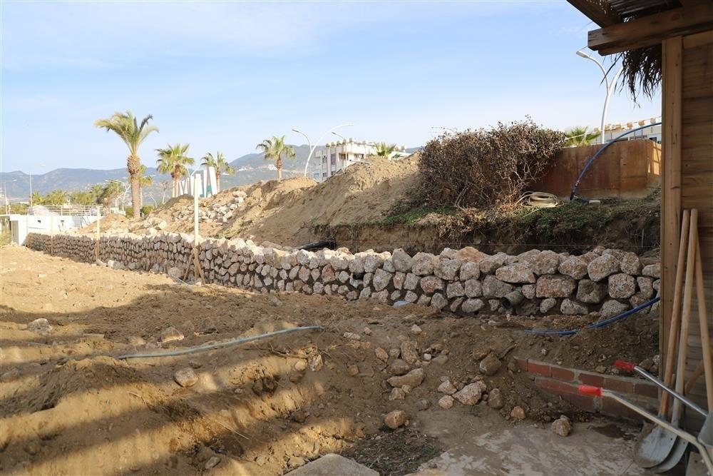 alanyada sahil bandinin cehresini degistirecek proje icin dugmeye basildi 2 eg7i1Ru1