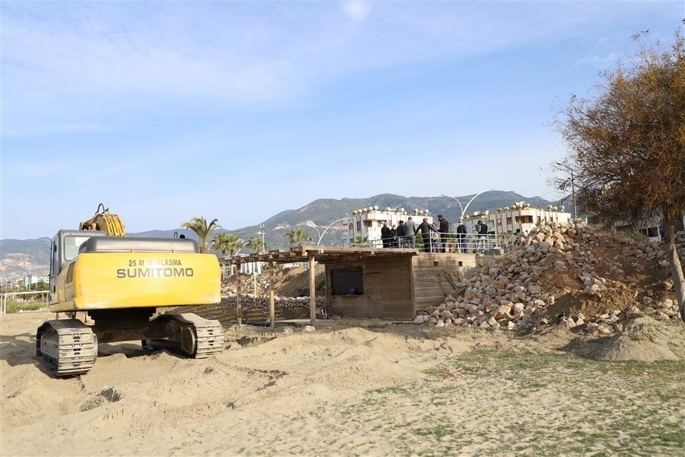 alanyada sahil bandinin cehresini degistirecek proje icin dugmeye basildi 3 wjwiBdHW