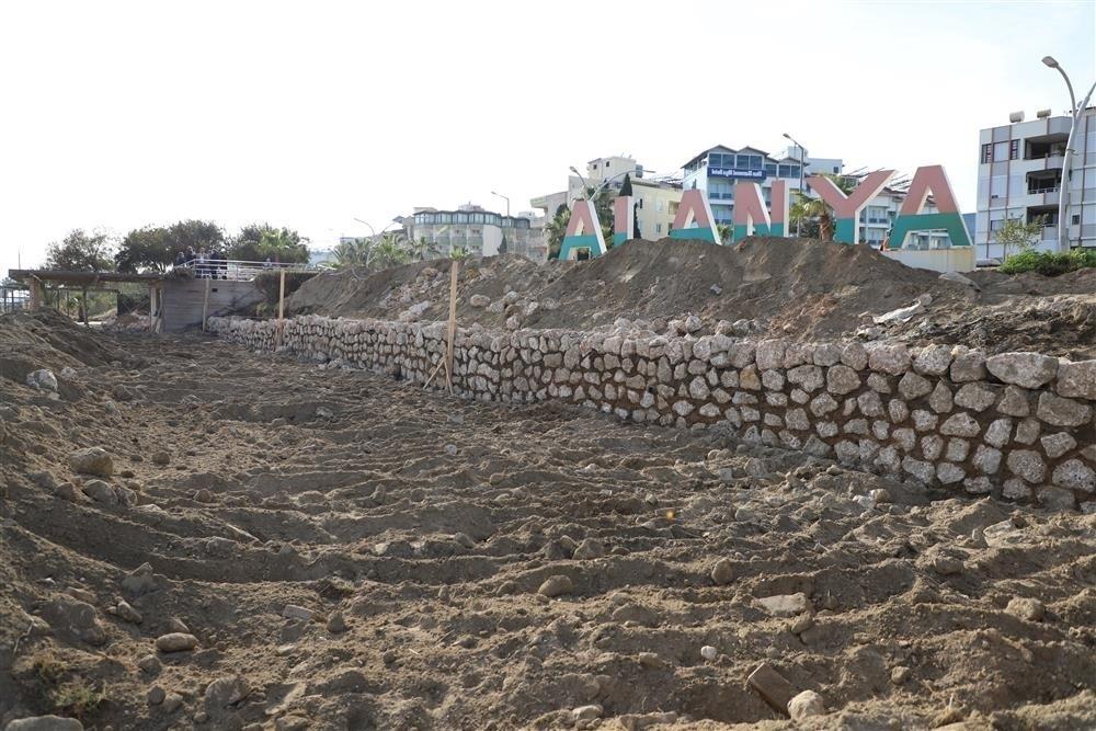 alanyada sahil bandinin cehresini degistirecek proje icin dugmeye basildi 4 zYt3qG83