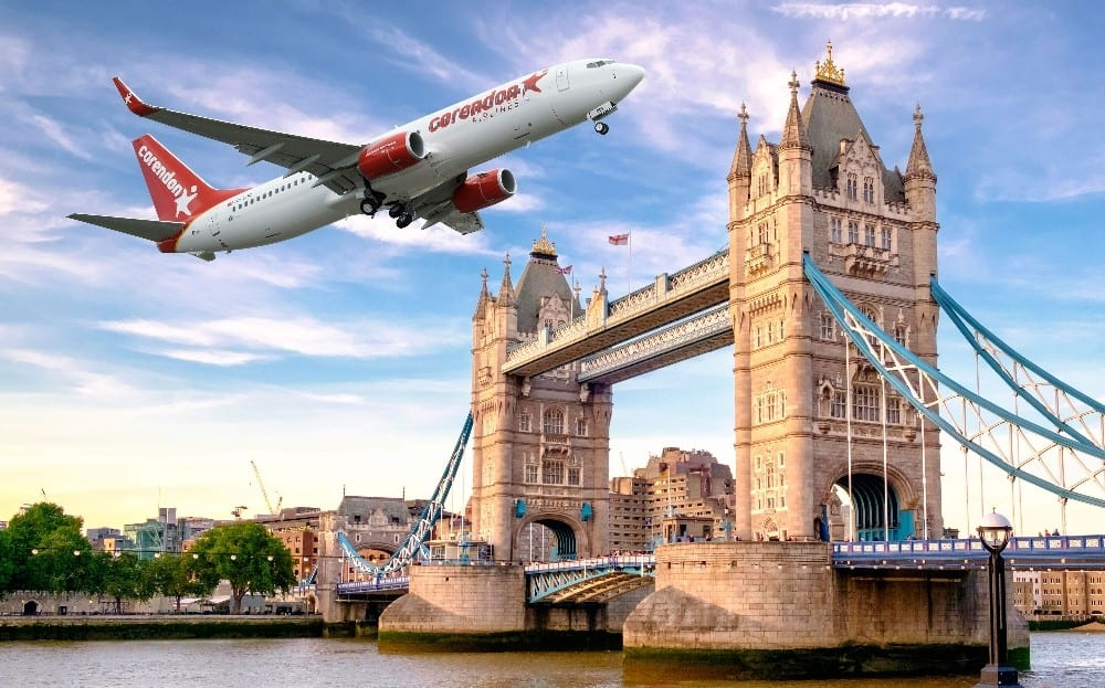 corendon airlines 2022 ingiltere ucuslarini satisa acti 0 8htD13my