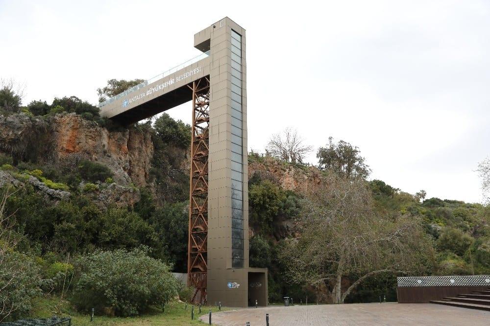 panoramik asansorler bakimlarinin ardindan hizmette 0 FBtPg2D6