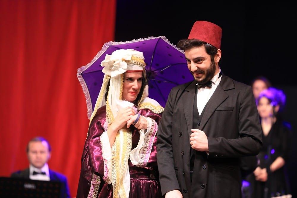 thm kadinlar korosundan kadin agzi turkuler konseri 2