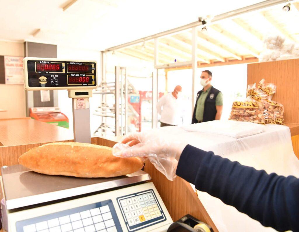 konyaalti belediyesi ramazan denetleme 1